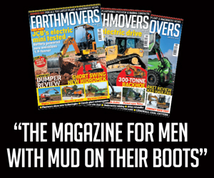 Earthmovers Mud
