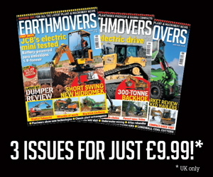 Earthmovers 3 issues