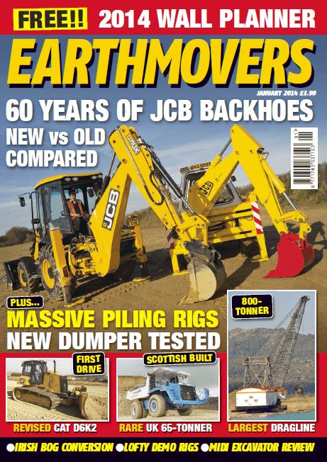 Back Issues 2014 | Earthmovers Magazine