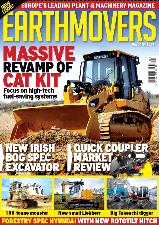Back Issues 2015 | Earthmovers Magazine