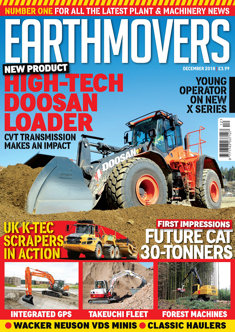 Back Issues 2018 | Earthmovers Magazine