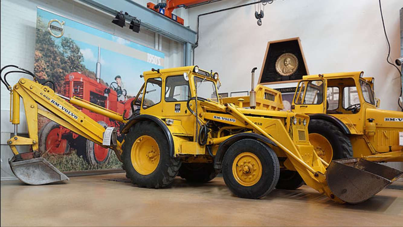 Bolinder-Munktell macchinari agricoli e da cantiere IMG_6963